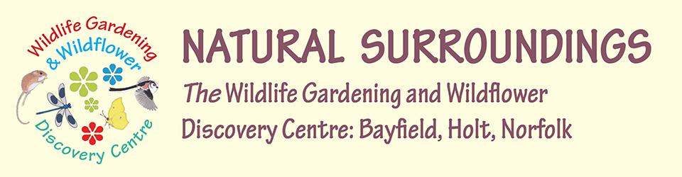 Natural Surroundings